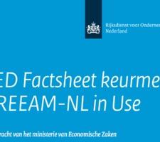 BREEAM In-Use certificaat te gebruiken als EED-audit