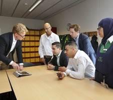 Meer beleving en comfort in Haags kantoor van Aegon dankzij sensoren