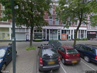 Coachruimte Rotterdam