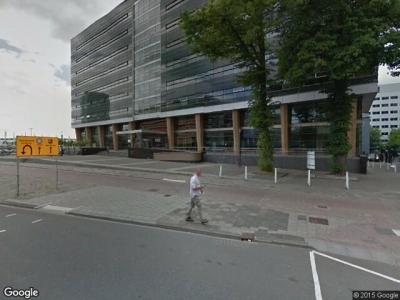 Croeselaan 15, Utrecht
