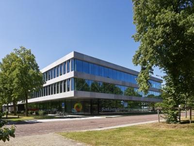 DIFFER, Eindhoven