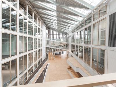 Energy Academy, Groningen