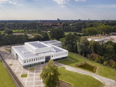 Enexis Campus, Zwolle