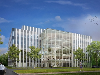GenmabResearch & Development Center, Utrecht