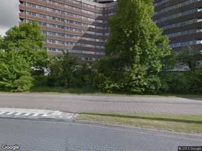 Groningensingel 1, Arnhem