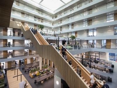 Hogeschool Rotterdam, locatie Kralingse Zoom
