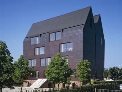 Huis de Wiers, Nieuwegein
