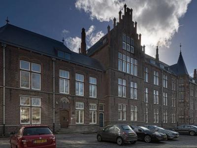 Kantoor wonincorporatie DUWO, Delft