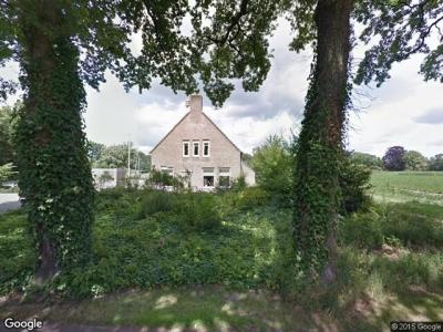 Kloosterstraat 5, Ruinen