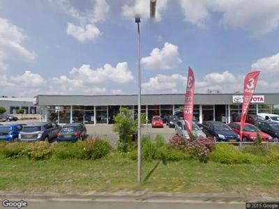 Parmentierstraat 3, Hoogeveen