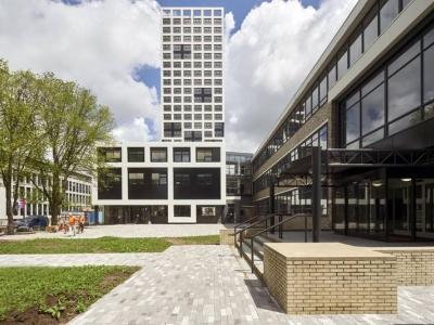 Studentencampus Stieltjesweg, Delft