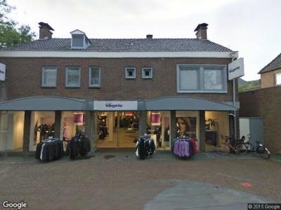Voorstraat 10, Hardenberg