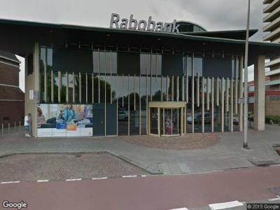 Willemskade 1, Zwolle