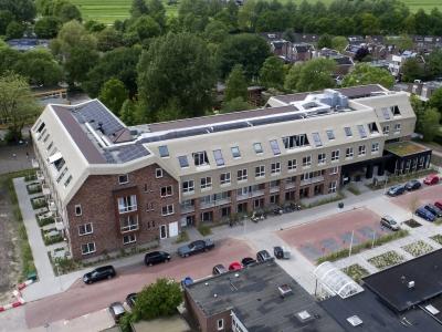 Zorgcentrum, Zoeterwoude