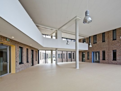Zorggebouw MIJN, Brunssum