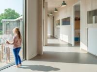Houten Brede School, Lisse