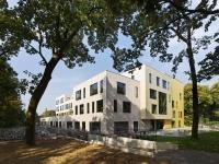 Montessori College, Nijmegen