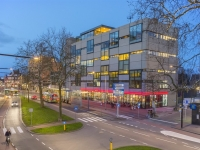 Post120, Dordrecht