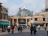 Winkelcentrum Heuvel, Eindhoven